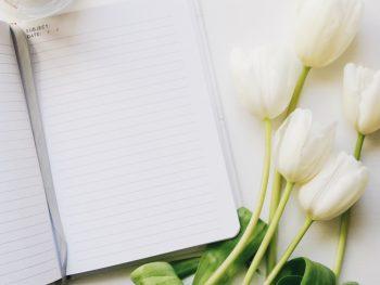 Ma naissance à l'écriture