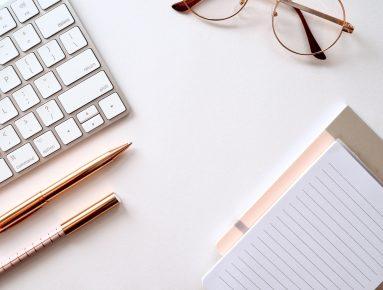 Comment écrire un article de blog en une heure ?