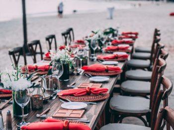La table glissante