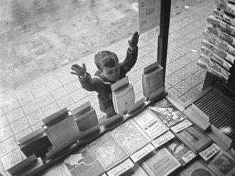L'amour de la lecture
