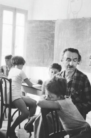 La fabuleuse histoire des ateliers d'écriture