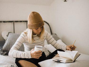 Pourquoi écrire fait du bien ?