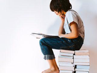 Comment faire lire nos enfants ?