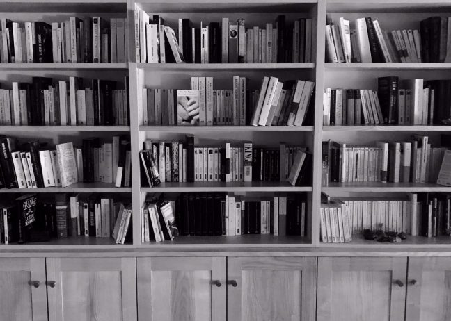 Des livres & des idées !