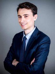 Interview Charles Descamp RE/MAX - Le temps d'écrire
