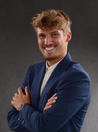 Interview Dylan Daubernard RE/MAX - Le temps d'écrire