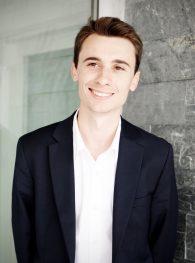 Interview Charles Descamp Les Sept Collines Immobilier - Le temps d'écrire
